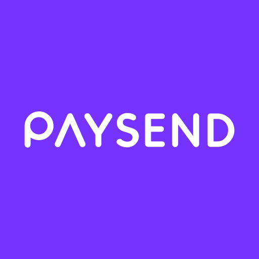 Money Transfer App Paysend. Send Money Abroad