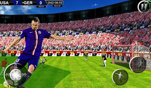 World Soccer League 22 - Football World Cup 2022  screenshots 1