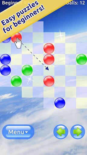 REBALL android2mod screenshots 1