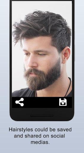 Boys Men Hairstyles and boys Hair cuts 2021 apktram screenshots 9
