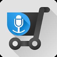 Голосовой ввод списка покупок Pro
