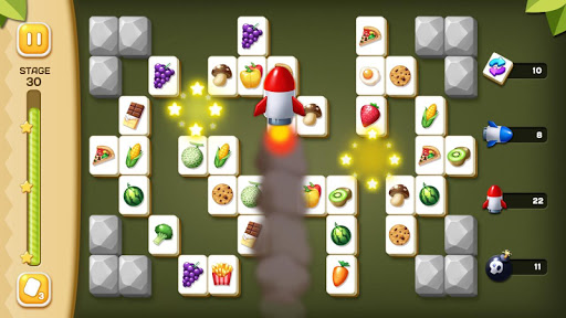 Shisen Sho Mahjong Connect apktram screenshots 23