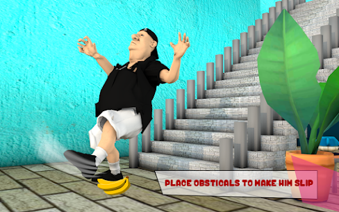 Angry Neighbor House : Knockout Mod [Mod Version] 5