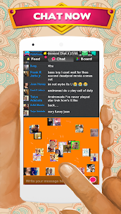 Chat Rooms – Find Friends Apk Download 4