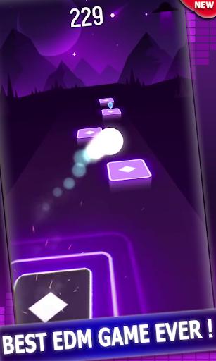 BTS Tiles Hop Music Games Songs 7.0 Screenshots 4