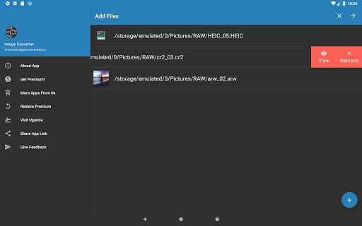 Image Converter 9.0.10_arm64v8a Screenshots 19