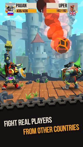 Duels: Epic Fighting PVP Games 1.4.4 screenshots 2