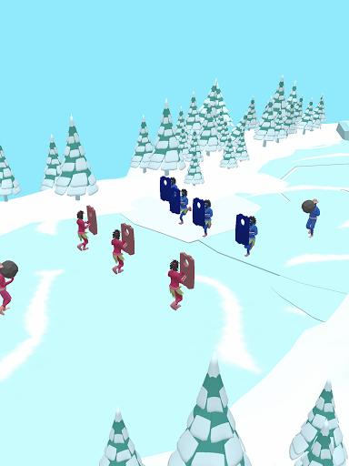 Draw Legion 3D: Epic War Simulator  screenshots 7