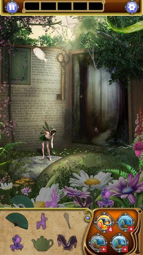 Hidden Object Hunt: Fairy Quest apkpoly screenshots 3