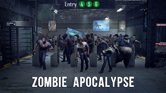 State of Survival: Survive the Zombie Apocalypse 1
