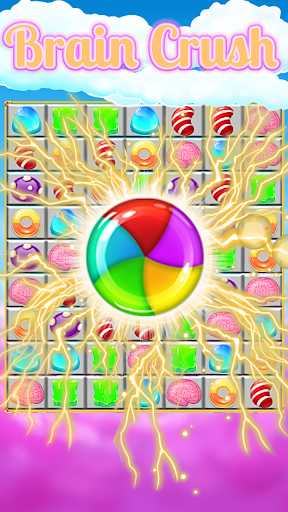 Brain Games - Brain Crush Sam and Cat fans modavailable screenshots 16