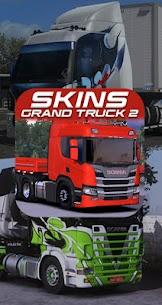 Skins Grand Truck Simulator 2 – GTS 2 1