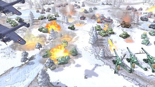 War & Conquer  Screenshots 3