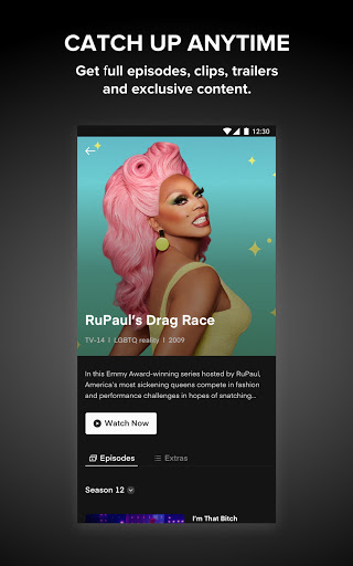 VH1 android2mod screenshots 3