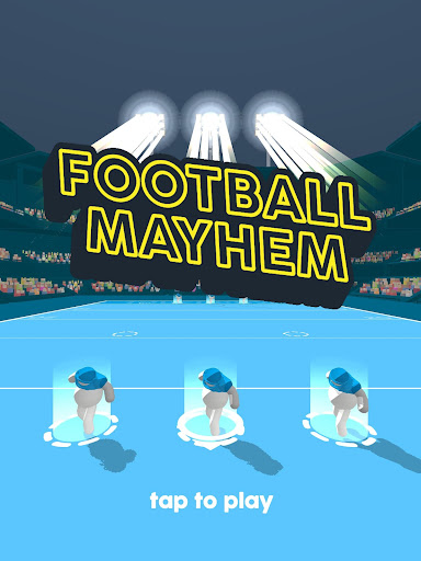 Ball Mayhem! 4.1 screenshots 8