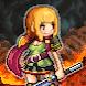 エルファイト - 2D格闘アクションゲーム -