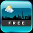 Metro Clock Widget [Free]