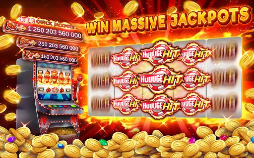 Huuuge Casino Slots - Best Slot Machines 6.1.2700 screenshots 16