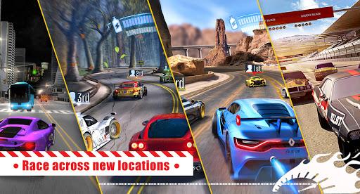 Rush Hour 3D - Heavy Traffic 1.0.5 screenshots 5