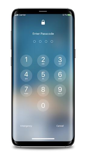 Lock Screen & Notification iOS13 0.2.3 Screenshots 5