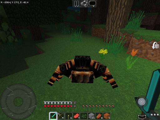 MultiCraft u2015 Build and Mine! ud83dudc4d 1.14.1 screenshots 14
