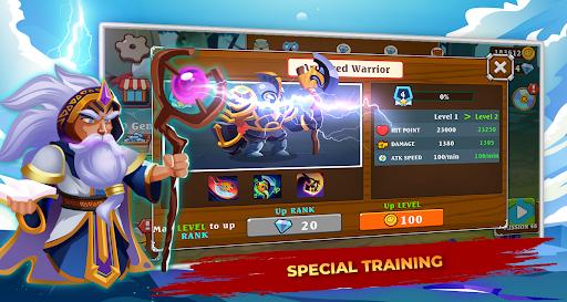Chaotic War: Legacy 1.0.0 screenshots 3