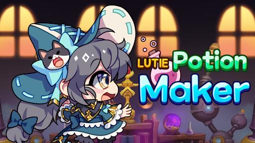 Lutie : Potion Maker  screenshots 1