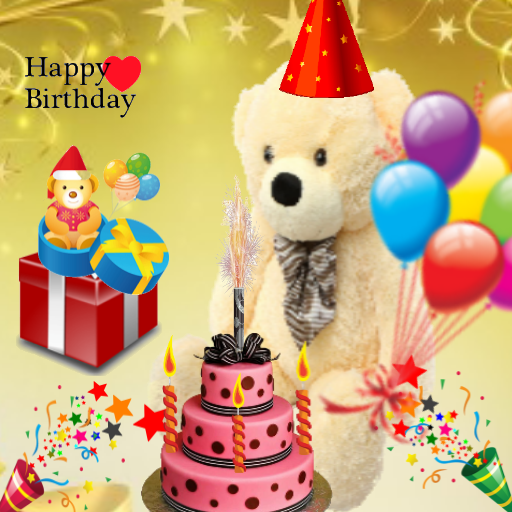 عيد ميلاد سعيد صور - التطبيقات على Google Play