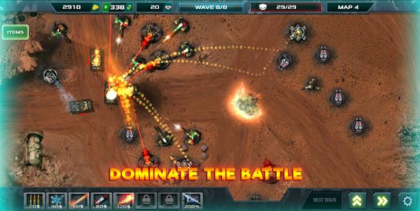 Tower Defense: Infinite War 2