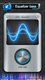 EQ & Bass Booster Pro – metal 1.5.8 Apk 3