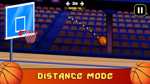 Basketball Shooting  screenshots 4