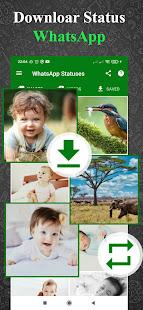 Status Saver for WhatsApp Business & WhatsApp