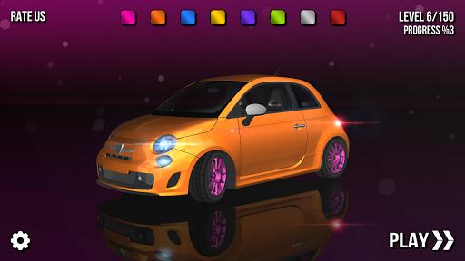 Car Parking Simulator: Girls 1.44 screenshots 17