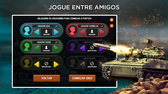 War 7.31.1 Screenshots 4