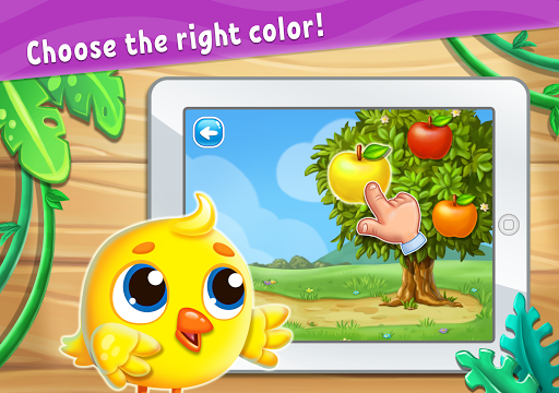 Colors for Kids, Toddlers, Babies - Learning Game 4.0.16 screenshots 10