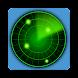 iBeacon Scanner Service