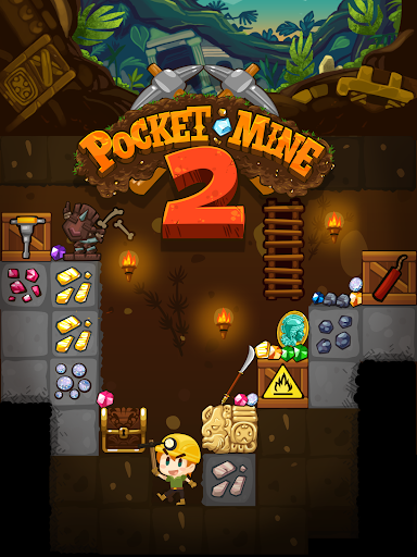 Pocket Mine 2 4.1.0 screenshots 7