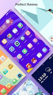 Perfect Note10 Launcher for Galaxy Note,Galaxy S A 4.1 APK + MOD (Unlocked) 2