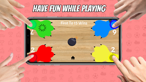 Party Games: 2 3 4 Player Games Free 8.1.8 screenshots 14