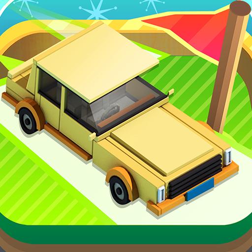 Hyper Car 3D