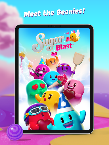Sugar Blast: Pop & Relax 1.25.2 screenshots 13