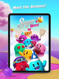 Sugar Blast: Pop & Relax