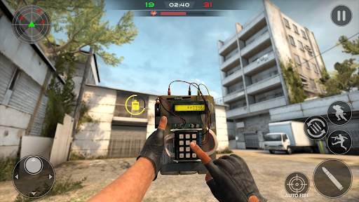 FPS Commando Shooter 3D - Free Shooting Games 1.0.3 screenshots 21