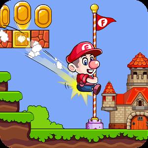 Free Games : Super Bob&#39s World 2020