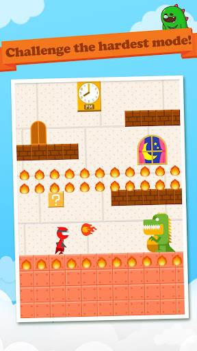 Mr. Go Home - Fun & Clever Brain Teaser Game! screenshots 11