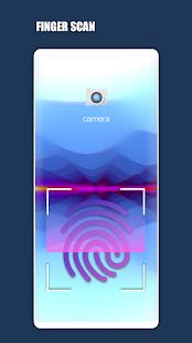 Color App lock - Lock Apps, PIN & Pattern Lock