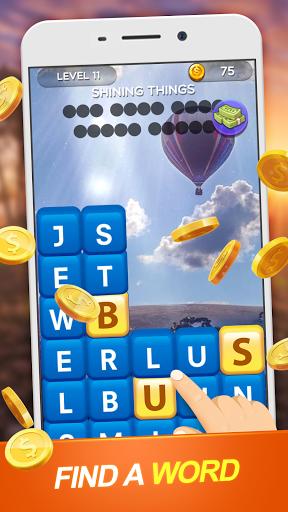 Word Cash android2mod screenshots 13