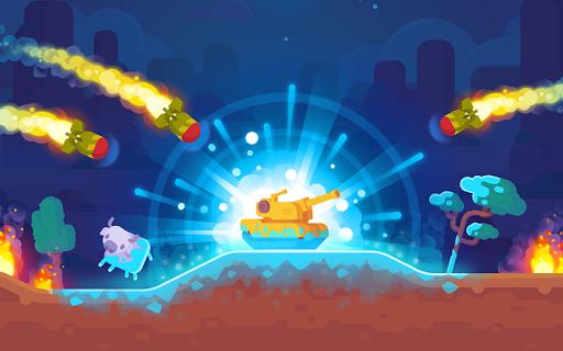 Tank Stars 1.5.4 screenshots 13