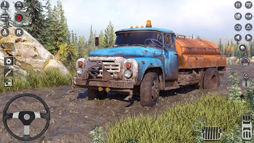 Offroad Mud Truck 3d Simulator : Top driving games 0.2 screenshots 9