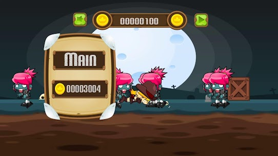 Fight Zombie Hack Game Android & iOS 2